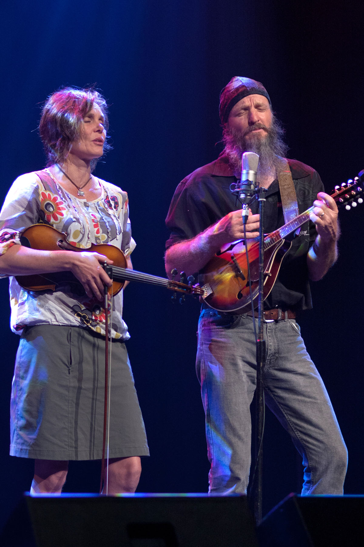 Golden Fiddle Concert_Capitol Theatre, Tamworth 21st January, 2015