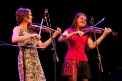 Golden Fiddle Awards Showcase