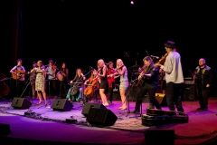 Golden Fiddle Awards Showcase